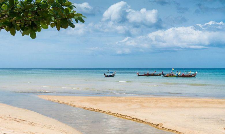 Croisière entre les îles de la Mer d'Andaman-15