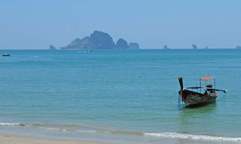 Croisière entre les îles du Sud de la Thaïlande-15
