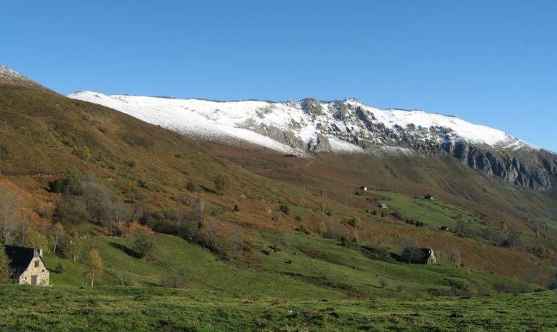 Stage Trail Pyrénées - Découverte-3