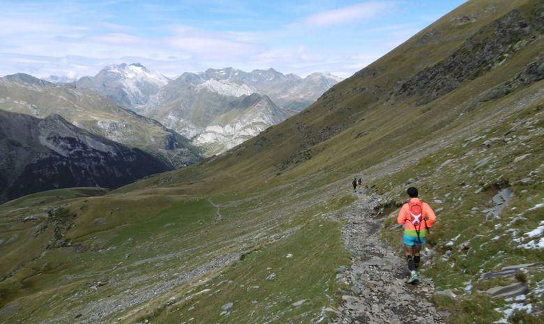 Stage Trail Pyrénées - Découverte-6