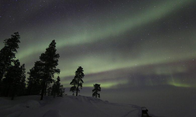 Séjour Multi-activités dans le nord de la Finlande-1