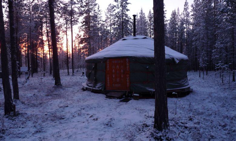 Séjour Multi-activités dans le nord de la Finlande-3