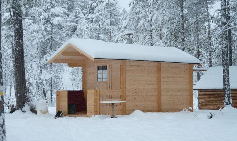 Séjour Multi-activités dans le nord de la Finlande-4