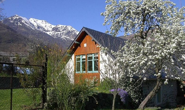 Stage Trail dans les Hautes-Pyrénées -6