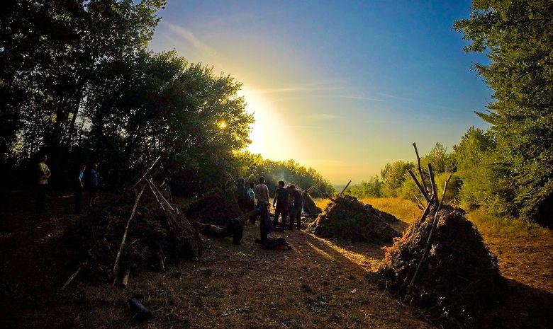 Stage de survie au cœur de la Provence-7