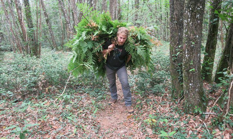 Stage de survie en forêt près de Toulouse-9