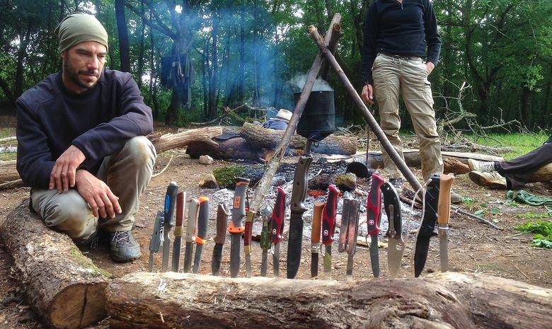 Stage de survie en milieu naturel dans le Jura-4