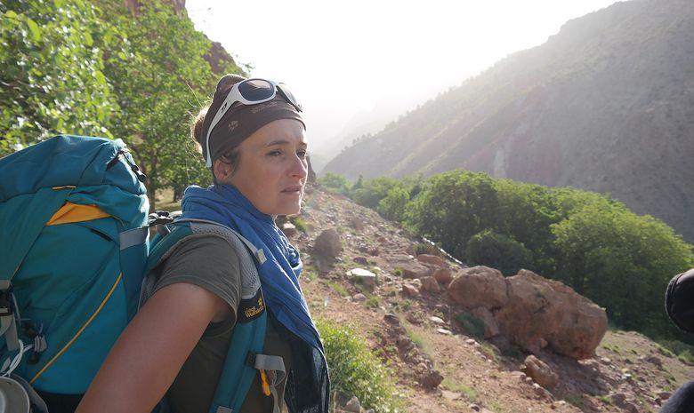 Trek et survie dans le Haut-Atlas marocain-15