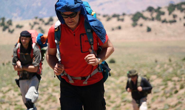 Trek et survie dans le Haut-Atlas marocain-5