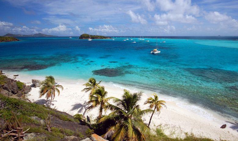 Croisière Antilles avec équipage-5