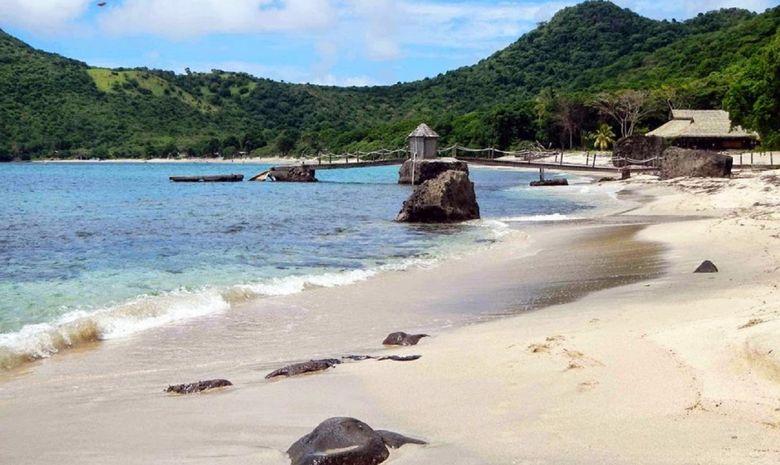 Croisière Antilles avec équipage-6
