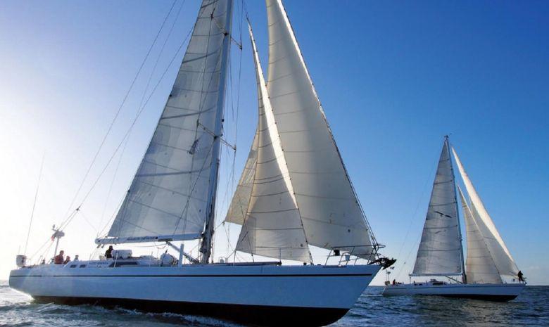Croisière Antilles avec équipage-9