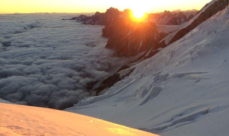 Stage Mont Blanc-1
