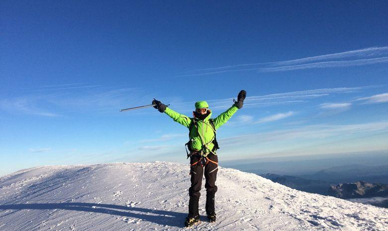 Stage Mont Blanc-2