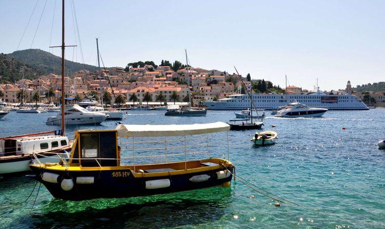 Une semaine de course/croisière en Grèce en mai-3