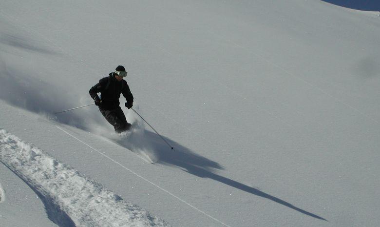 Journée ski de randonée-2