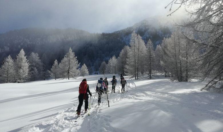 Val Maira paradis ski rando-4
