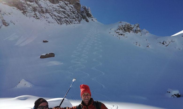 Val Maira paradis ski rando-6