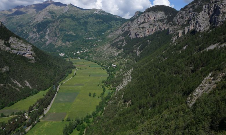 Stage d'escalade