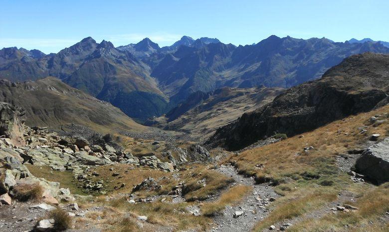 Autour du pic du Midi d'Ossau-3
