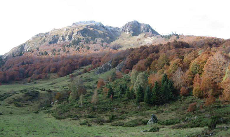 Autour du pic du Midi d'Ossau-6