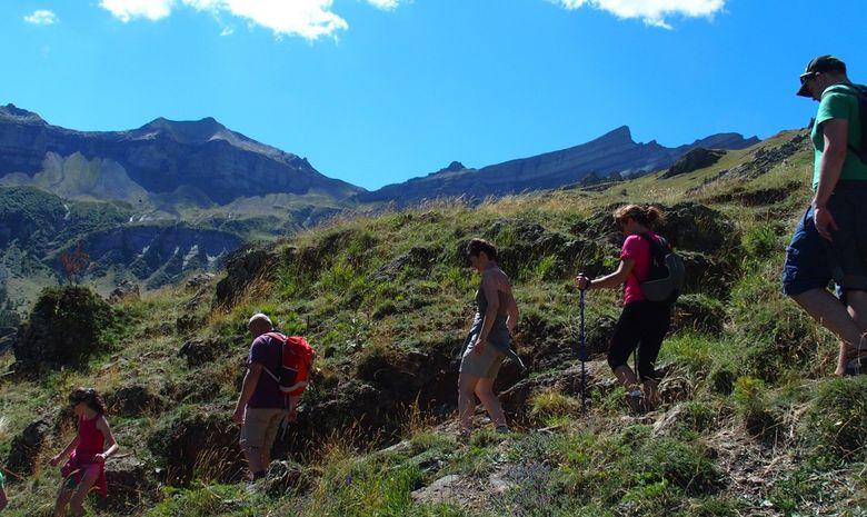 6 jours de rando et détente dans les Alpes du Sud-3