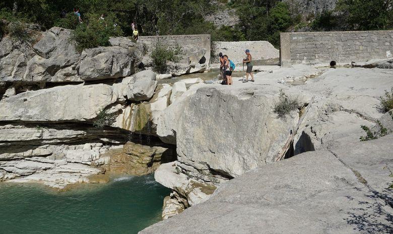 Mini-séjour détente et rando dans les Alpes du Sud-7