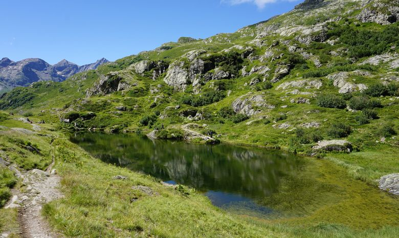 Mini-séjour détente et rando dans les Alpes du Sud-4