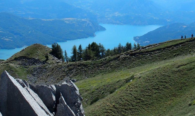 Mini-séjour détente et rando dans les Alpes du Sud-1