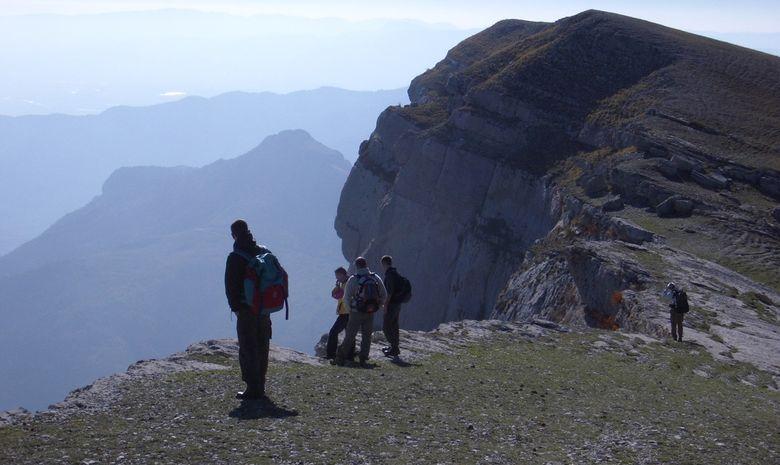 Mini-séjour détente et rando dans les Alpes du Sud-2