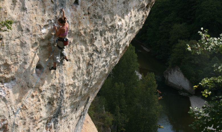 Week End  Gorges du Tarn et de la Jonte-2