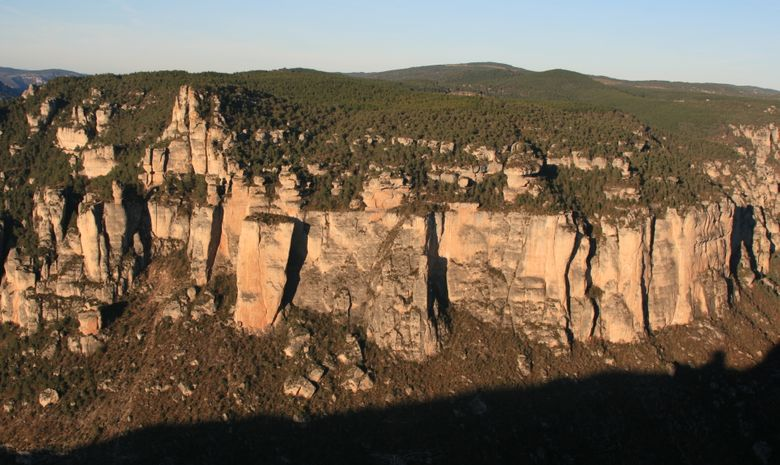 Week End  Gorges du Tarn et de la Jonte-3