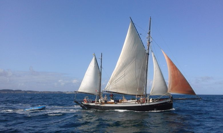 Stage trans-Manche vers les Îles Scilly-11
