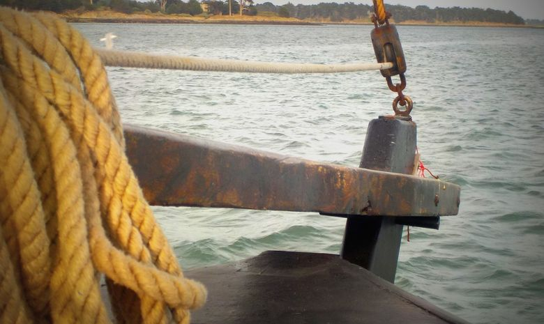 Stage trans-Manche vers les Îles Scilly-6