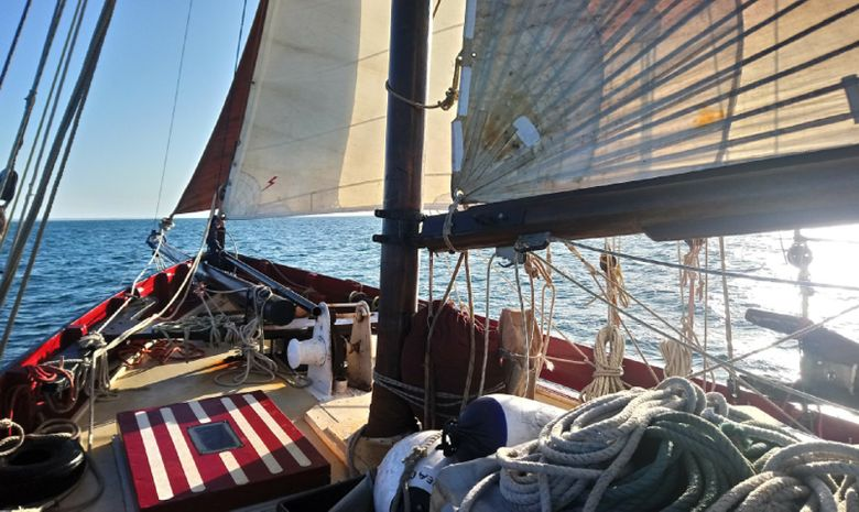 Stage trans-Manche vers les Îles Scilly-5
