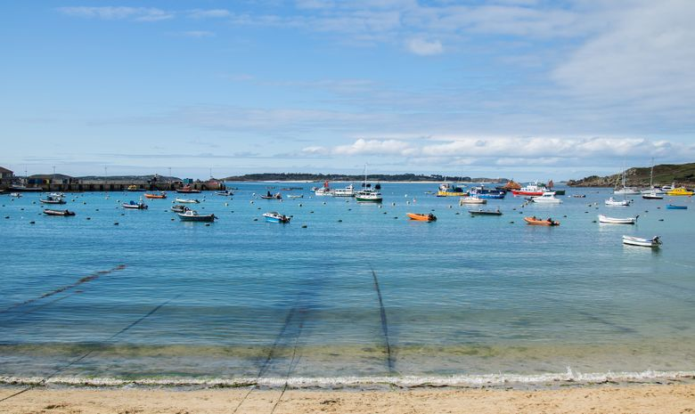 Stage trans-Manche vers les Îles Scilly-12