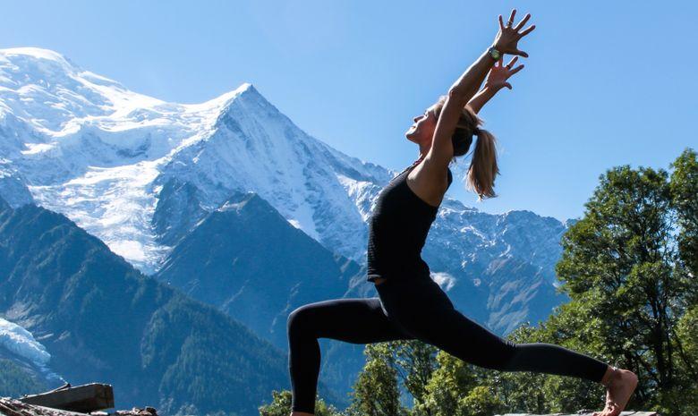 Séjour Yoga au cœur des Alpes Suisses -10
