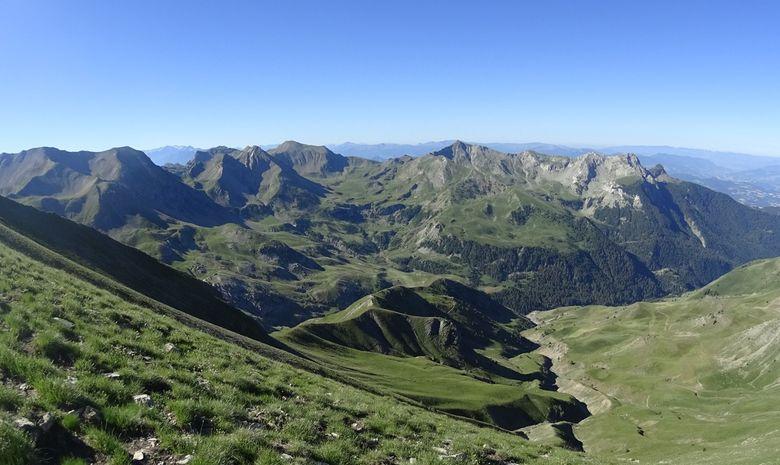 2 jours de rando dans les Hautes-Alpes-2