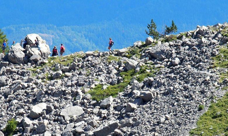 2 jours de rando dans les Hautes-Alpes-8