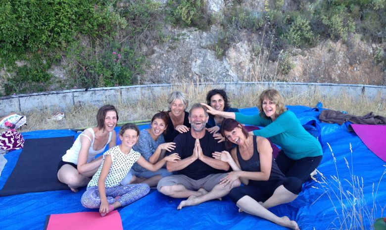 Séjour Yoga, randonnées et visites culturelles -14
