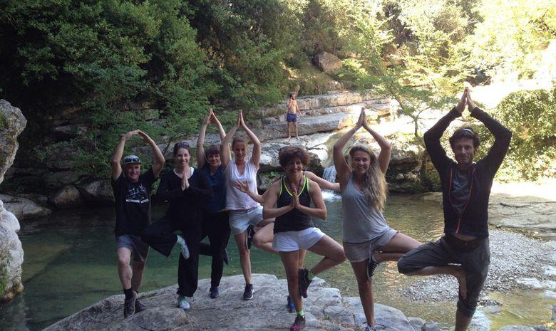 Séjour Yoga et bien-être-6
