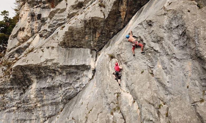 Yoga & escalade-1