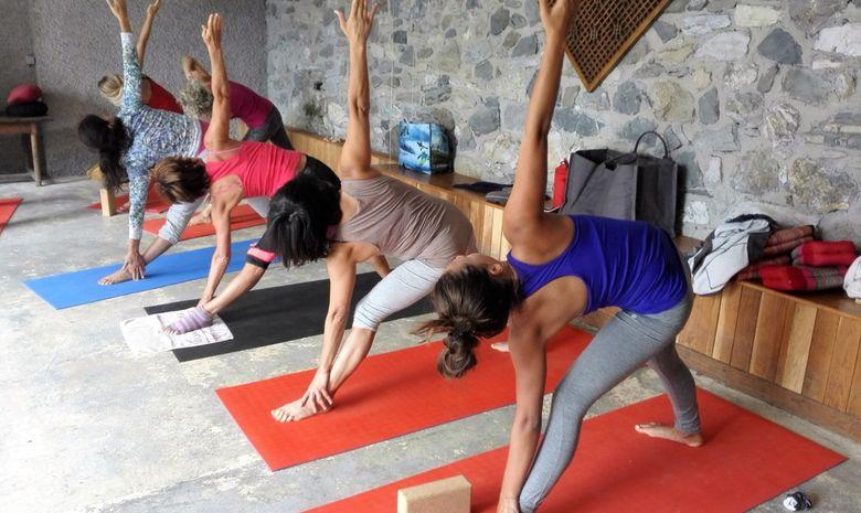 22- 28 juillet 2018: Yoga et Randonnée-5