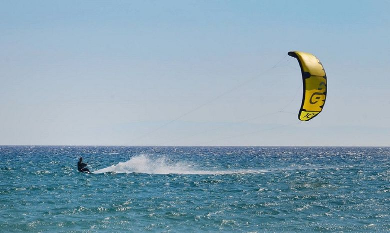 Séjour et stage de kitesurf à Tarifa-13
