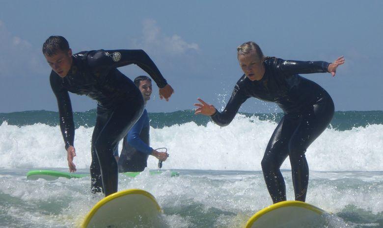 Weekend au surf camp LetSurf-3