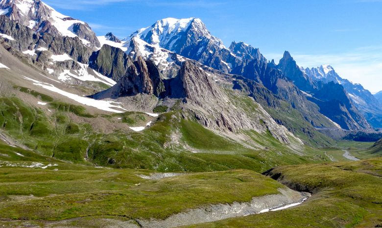 Stage Trail Tour du Mont-Blanc-5