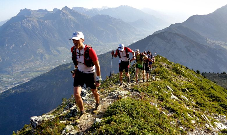 Stage Trail Tour du Mont-Blanc-7