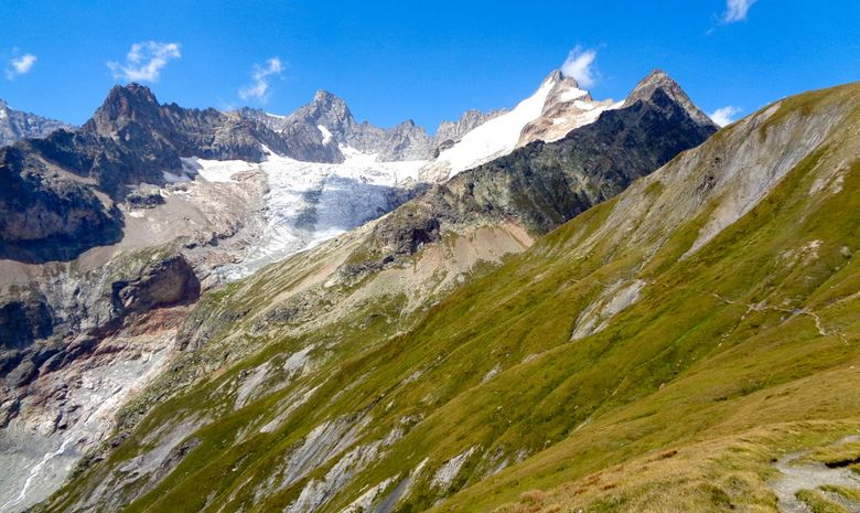 Stage Trail Tour du Mont-Blanc-9