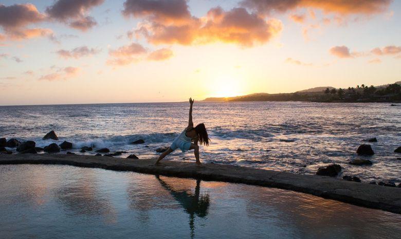 Retraite Yoga & Ayurvéda en Grèce-6