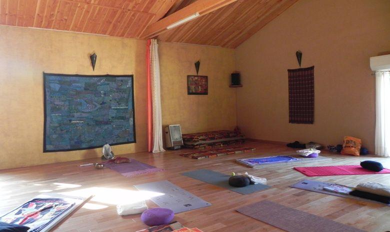 stage de yoga et randonnée-1